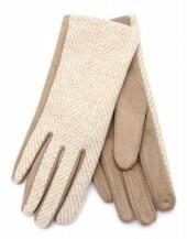 R-L8.2 GLOVE403-096F Gloves Brown