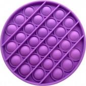 Pop It Round - Purple