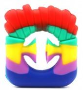 T-A2.1 T2130-001F Pop it Snapper Rainbow