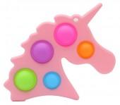 Z-C3.2 T2106-009 Pop It Pad - Unicorn Pink
