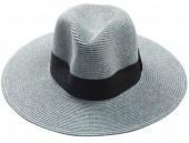 R-J7.2  HAT504-010D Hat Grey-Blue