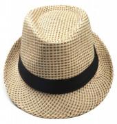 Q-K6.2 HAt504-004C Fedora Hat