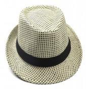 Q-K2.1  HAt504-004B Fedora Hat