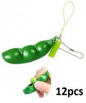 Q-A7.2 Fidget Bean - 12pcs