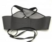 S-C7.2 BELT001-001A Waist Belt Grey
