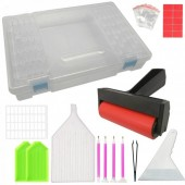Z-C2.4 AC004-002 Diamond Painting Accessories Set