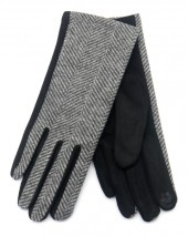R-F8.2 GLOVE403-096E Gloves Black