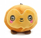 Z-G6.2 TOY308-002C Plush Squishy 10x10 cm