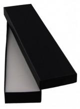 X-N7.1 Giftbox For Bracelets - Watches 20.7x1.8x4.8cm Black 10pcs