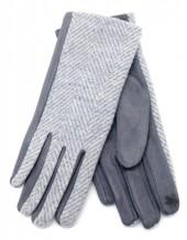 R-C7.1 GLOVE403-096C Gloves Grey